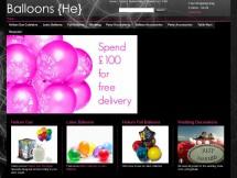 Balloonshelium
