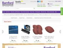 Bamford Trading (UK) Ltd