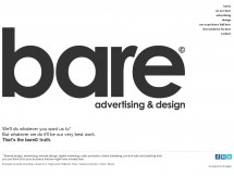 Bare Advertising & Design