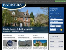 Barkers Estate Agents Ltd