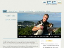 Barkingmad Dog Traning