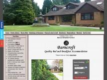 Barncroft Luxury Guest House NEC