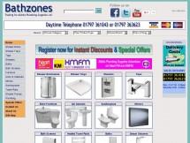 Allbits Plumbing Supplies Ltd