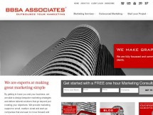 BBSA Associates Marketing