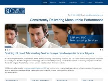 BCC Telemarketing Services Ltd