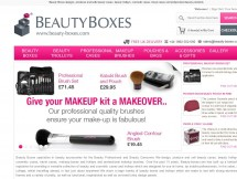 Beauty Boxes