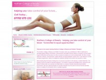 Northern College of Beauty and Holistic Therapies