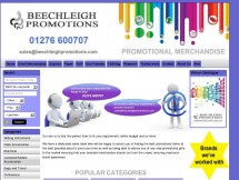 Beechleigh Promotions Ltd