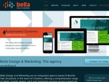 Bella Marketing and Design Ltd