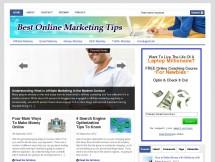 Best online marketing tips
