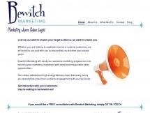 Bewitch Marketing