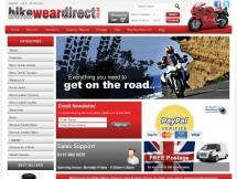Bikeweardirect