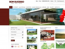 Bom Sucesso Design Resort Leisure and Golf