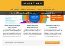 Brainstorm Advertising Ltd