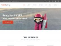 Brand Refinery UK Ltd