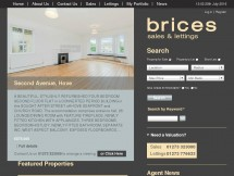 brices sales & lettings