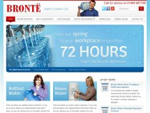 Bronte Water Coolers Ltd