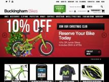 Buckingham Bikes