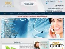 Business recruitment group