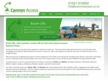 Cannon Access
