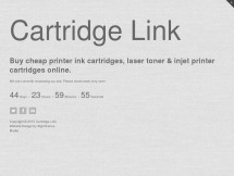 Cartridge Link