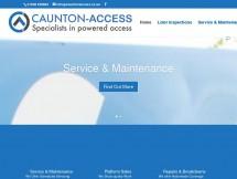 Caunton Access Ltd