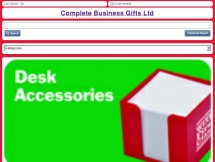 Complete Business Gifts