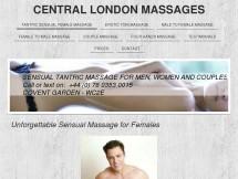 Central London Massages