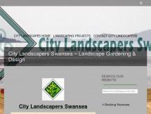 City Landscapers Swansea