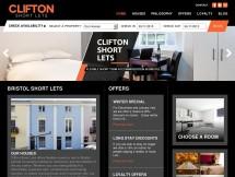 Clifton Quarters