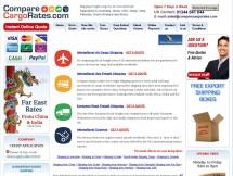 Compare Cargo Rates Ltd