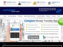Compare Money Transfer Ltd