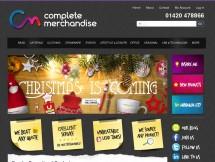 Complete Merchandise