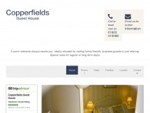 Copperfields Guest House