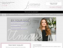 Cotswold Fab Clinic