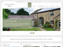 Cowscot House Bed and Breakfast