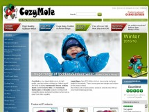 CozyMole