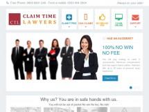 Claim Time Lawyers
