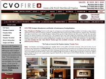 CVO  Fire
