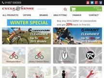 Cyclesense Ltd