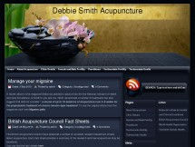 Debbie Smith Acupuncture