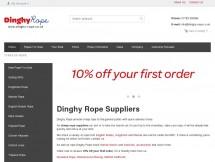Dinghy Rope