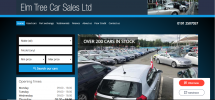 elmtree car sales
