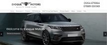 Evoque Motors ltd