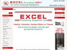 Excel Plumbing Supplies Ltd
