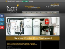 Express Boilers