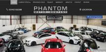Phantom motor company