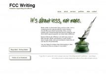 FCC Writing