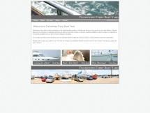 Felixstowe Ferry Boat Yard