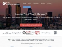 findaWEALTHMANAGER